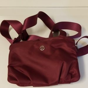 Final Sale: Lululemon Fannypack